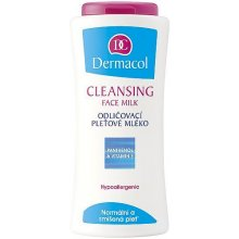 Dermacol Cleansing Face Milk, Cosmetic...