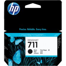 Тонер HP INK CARTRIDGE чёрный NO.711/38ML...