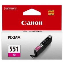 Tooner Canon CLI-551 M, Magenta, Magenta...
