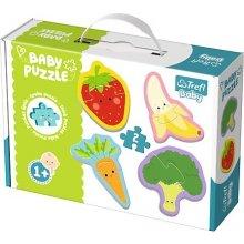 TREFL Baby Classic - Fruit ja vegetables