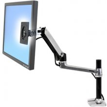 Ergotron Desk Mount LCD Arm, Tall Pole LX...