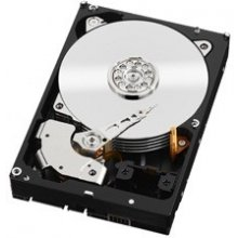 WESTERN DIGITAL Internal HDD WD чёрный 3.5...