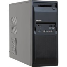 Корпус CHIEFTEC CASE MIDITOWER ATX W/O...