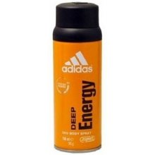 Adidas Deep Energy, Deodorant 150ml...