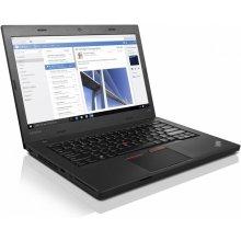 Ноутбук LENOVO ThinkPad L460 20FU0007PB...