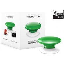 Fibaro The Button Z-Wave, roheline