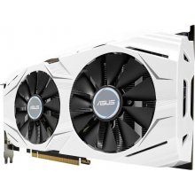 Asus DUAL-GTX1060-O3G NVIDIA, 3 GB, GeForce...