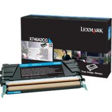 Тонер Lexmark X746A2CG Toner Cartridge...