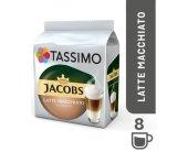 Kapslid BOSCH Tassimo Jacobs Latte Macchiato...