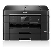 Принтер BROTHER MF-Printer MFC-J5720DW