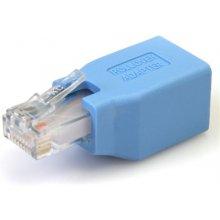 StarTech.com Cisco Console Rollover Adapter...