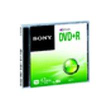 Diskid Sony DVD-R 16x, 4.7, DVD-R, 45 - 85...
