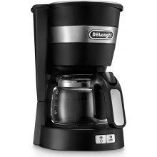 Кофеварка DELONGHI Filterkaffeemaschine ICM...
