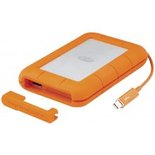 "Kõvaketas LaCie Rugged SSD, 2.5"", 250GB..."