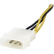StarTech.com 15 cm 4-Pin naar 8-Pin EPS...