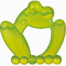 Pulio Deluxe teether gel - Frog Benir