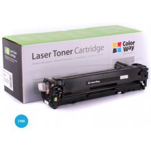 Tooner ColorWay Toner Cartridge, helesinine...