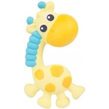 PLAYGRO Teether whistle Giraffe