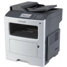 Printer Lexmark MX410de Multifunktionsgerät...