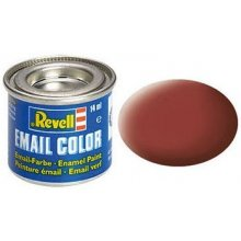 Revell Email Color 37 Reddish коричневый Mat