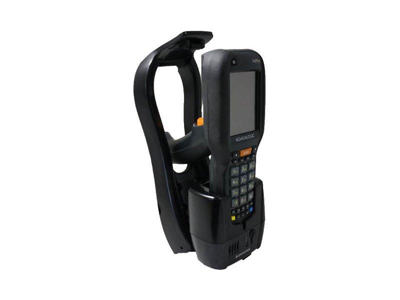 Datalogic 94A151131, Barcode scanner, Car, black, DC