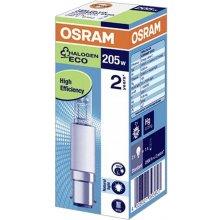 Osram Halolux Ceram Halogen Bulb B15d 205W...