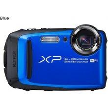 Фотоаппарат FUJIFILM XP90 blue