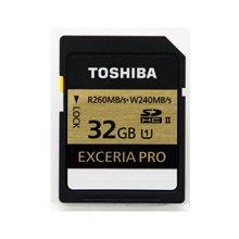 Mälukaart TOSHIBA SDHC Class 10 Exceria UHS...