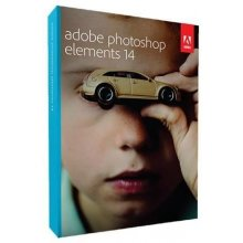 ADOBE Photoshop Elements 14 Upgrade Win/Mac...