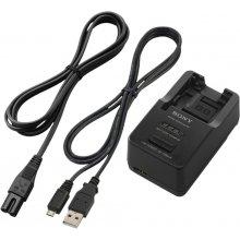Sony ACC-TRBX DSC Zubehörpaket NP-BX1 +...