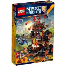 LEGO NEXO KNIGHTS 70321 General Magmar's...