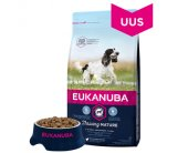 Eukanuba Mature and Senior Medium Breed 3 kg