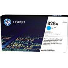 Тонер HP 828A, Laser, чёрный, Cyan, 15 - 27...