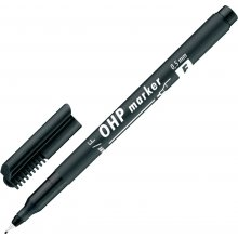 Ico OHP kilemarker F, 0.5mm must