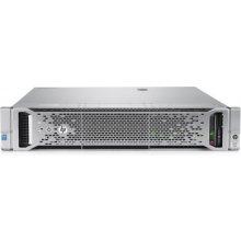 HP ProLiant DL380 Gen9 E5-2609v3, 2U 8SFF...