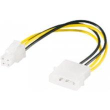 Mcab Power adapter 5.25 / P4
