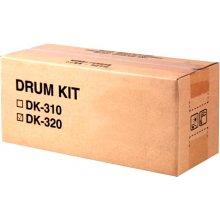 Tooner Kyocera Drumkit DK-320 | 300000 pages...