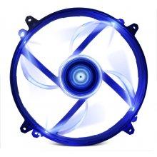 NZXT FZ-200 Airflow Lüfter 200mm blaue LED...