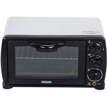 Mesko Electric oven MS 6004 12 L, Black...