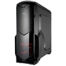 Корпус Aerocool BattleHawk Midi-Tower чёрный