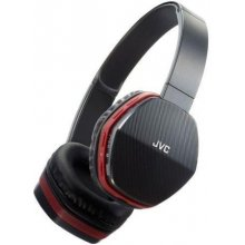 JVC HA-SBT5 RE black-red