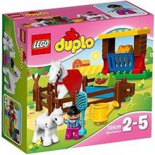 LEGO Duplo 10806 Horses