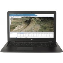 Ноутбук HP INC. ZBook 15u G3 i7-6500U...
