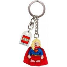 LEGO Supergirl brelok