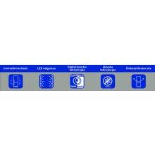 Külmik Samsung RB29FSRNDEF/EF Beez