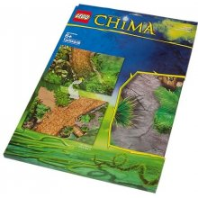 LEGO Chima Playmat