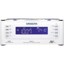 Raadio Sangean RCR-22