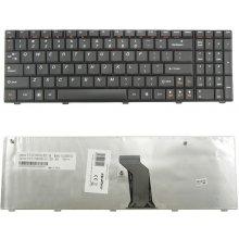 Qoltec Klawiatura do notebooka IBM/Lenovo...