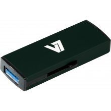 Флешка V7 Slide-In USB 3.0 32GB, USB 3.0...