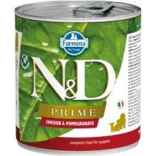 Farmina N&D PRIME Grain Free Chicken &...